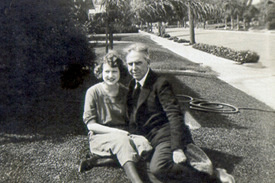with-helen-richardson-in-hollywood-1920-21